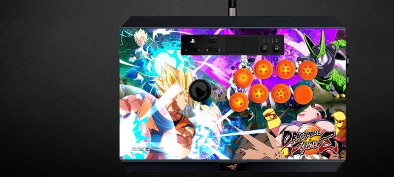 Razer-Arcade-Fighting-Sticks-Dragon-Ball-FighterZ