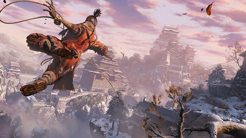 Sekiro Shadows Die Twice E32018