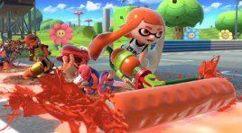 Super Smash Bros. Ultimate llega al Nintendo Switch en diciembre