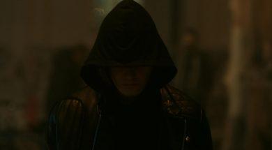 The Quiet Man E3 2018
