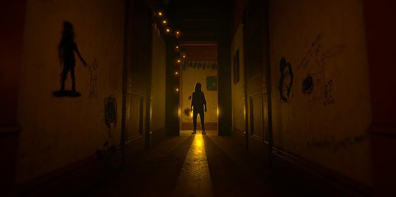 Transference, el nuevo título de Realidad Virtual de Ubisoft