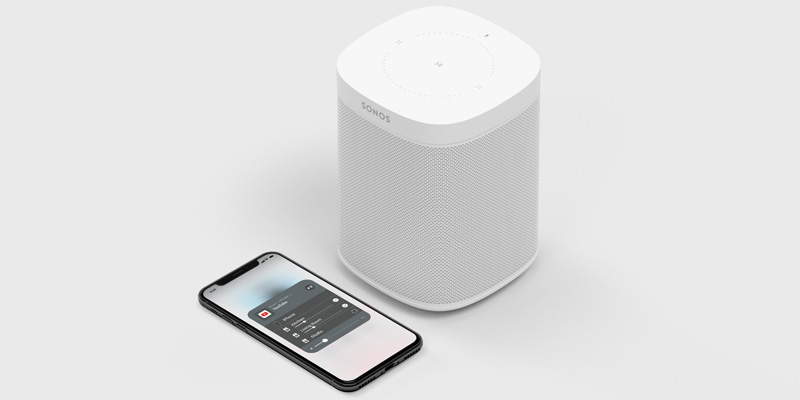 AirPlay 2 Sonos