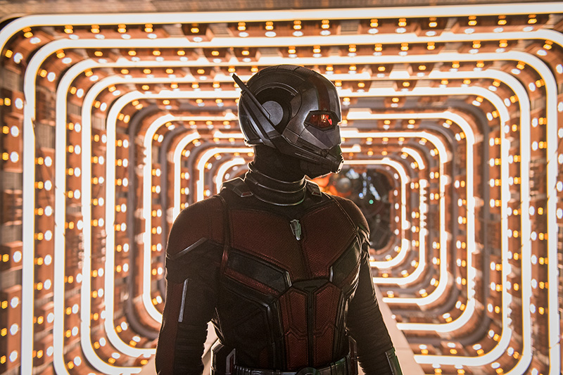 Ant-Man and the Wasp 2 IMAX