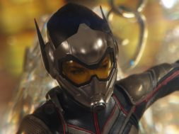 Ant-Man and the Wasp IMAX Mexico