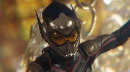 Disfruta Ant-Man and The Wasp en las pantallas IMAX de México