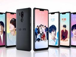 BTS Value Pack LG