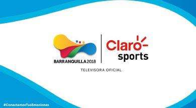 Claro Sports Centroamericanos