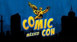 COMIC CON llegará a la Ciudad de México en marzo 2019