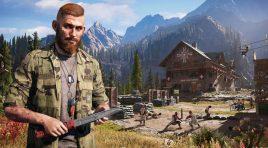 Far Cry 5 ya cuenta con soporte para FreeSync 2 HDR