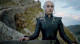 Game of Thrones con 22 nominaciones en los premios Emmy 2018