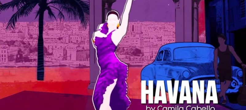 Havana Camila Cabello Just Dance 2019