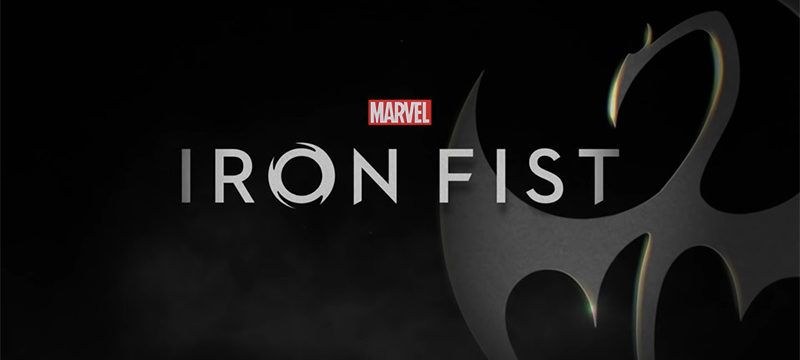 Iron Fist segunda temporada Netflix septiembre