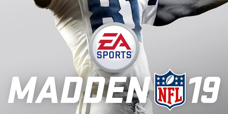 Logo Madden NFL 19