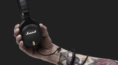 Marshall Monitor Wired descuento