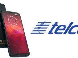 Moto Z3 Play Telcel