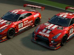 Nissan GT Sport Cup temporada dos