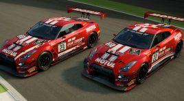 Nissan GT Sport Cup inicia segunda temporada en PlayStation