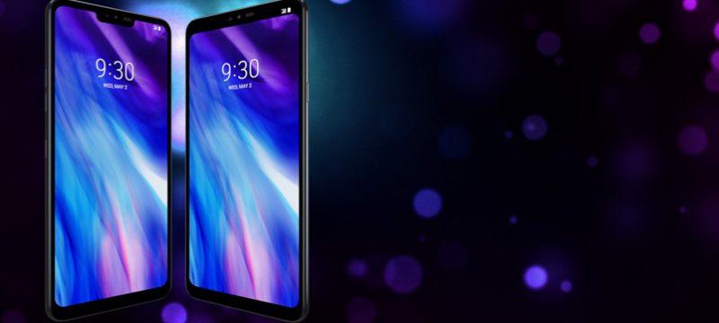 Precio LG G7 ThinQ Telcel