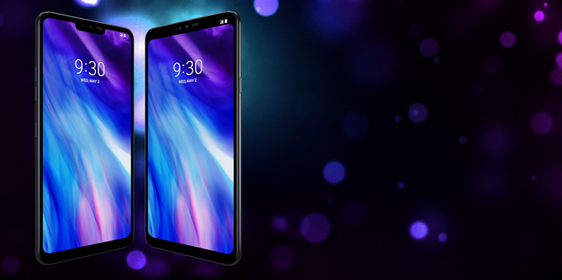 Precio de LG G7 ThinQ en México con Telcel