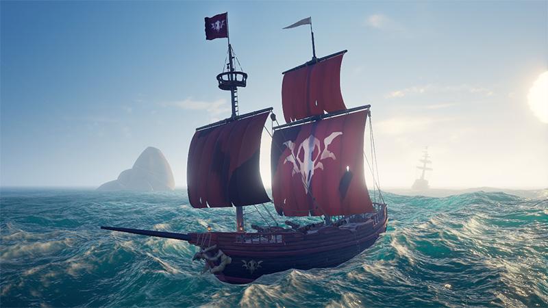 Sea of Thieves DLC