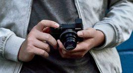 Sony RX100 VI con lente 24-200 mm y grabación en 4K