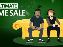 Ultimate Game Sale Xbox Mexico
