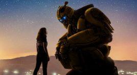 Bumblebee: The Movie muestra su primer póster e imágenes