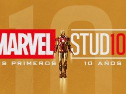 Cinépolis 10 años de Marvel Studios