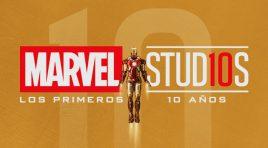 Cinépolis celebra 10 años de Marvel Studios con estas películas