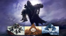 Destiny 2: Shadowkeep & Forsaken llegará Xbox Game Pass