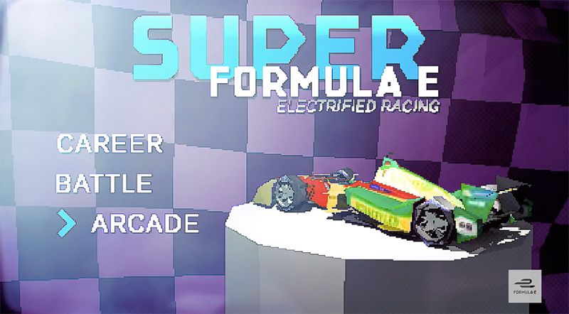 Formula E Mario Kart aniversario 26