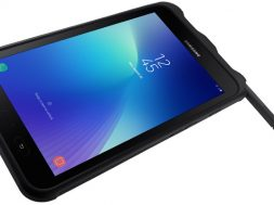Galaxy Tab Active2 Mexico
