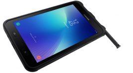 Samsung presenta Galaxy Tab Active2, su tablet para negocios