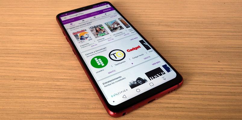 Google Play Kiosco ahora es Google Noticias en México