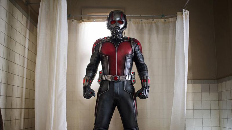 Marvel Ant-Man Netflix