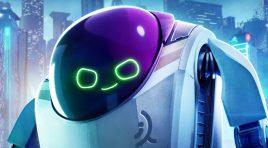 Netflix presenta el primer avance de Robot 7723