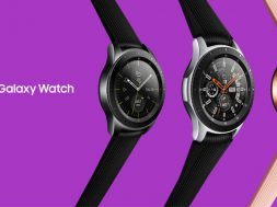 Samsung Galaxy Watch Mexico