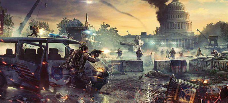Ubisoft Gamescom 2018