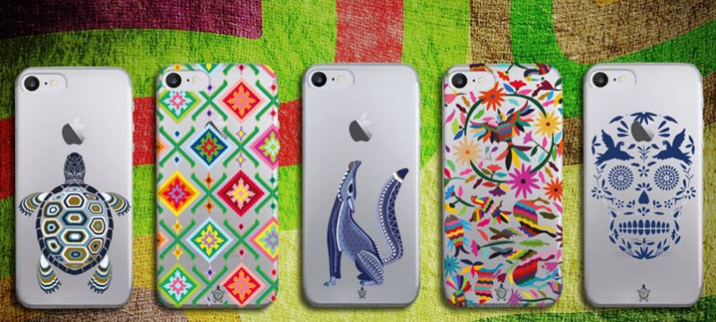 Xaha case iPhone