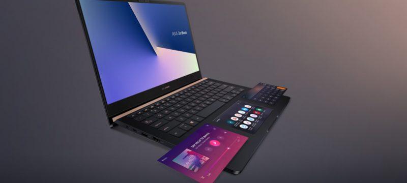 Zenbook Pro 14 UX480