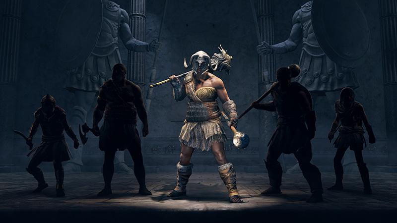 ACO Mercenarios