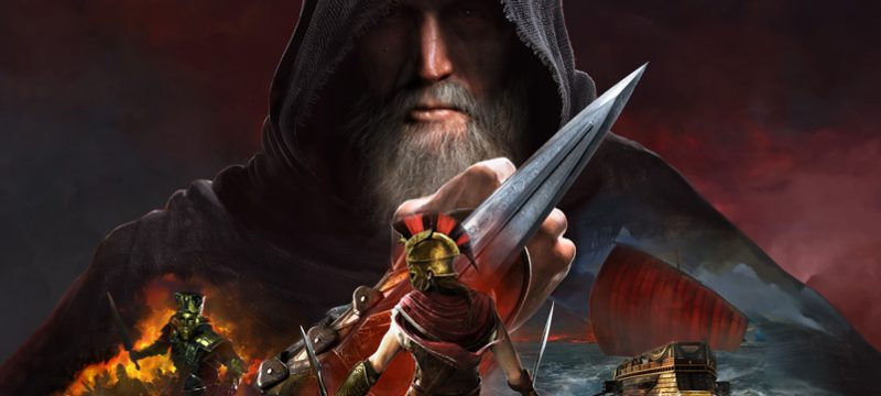 Assassins Creed Odyssey contenido nuevo