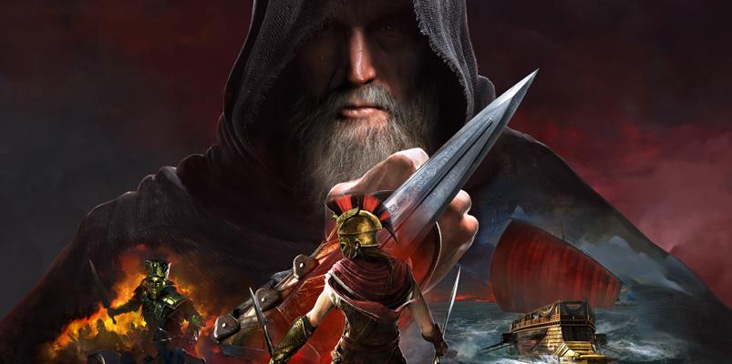 ¿Qué contenido nuevo veremos en Assassin's Creed Odyssey?