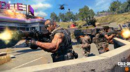 Prueba el nuevo modo Battle Royale de Black Ops 4 en PS4