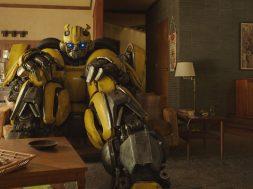 Bumblebee Transformers 1984