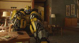 Nuevo tráiler de Bumblebee; regresan los Transformers de 1984