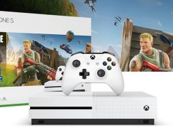 Bundle Xbox One S Fortnite