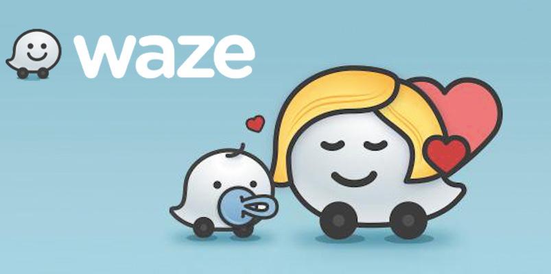 Consejos para disfrutar de Waze en el tráfico de la ciudad