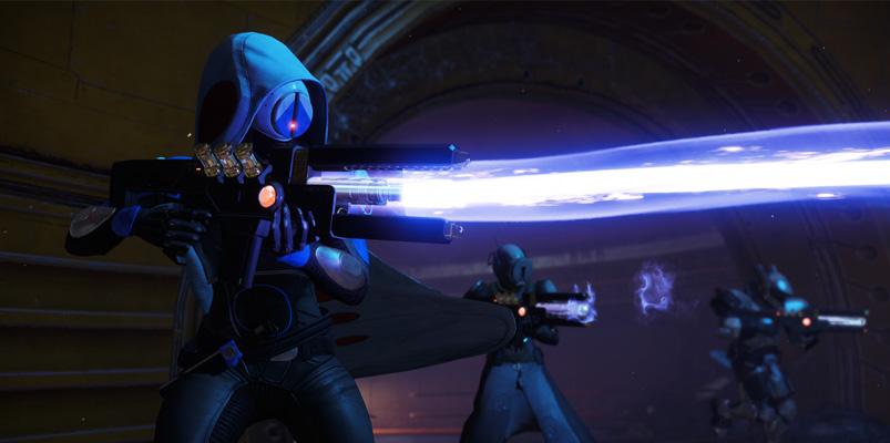 Breakthrough llega a Destiny 2, conoce el nuevo DLC gratuito