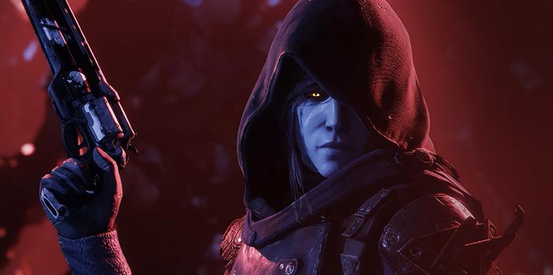 Lista la nueva aventura y el modo Gambito de Destiny 2: Forsaken